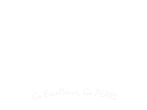 Pearl Certification Tagline